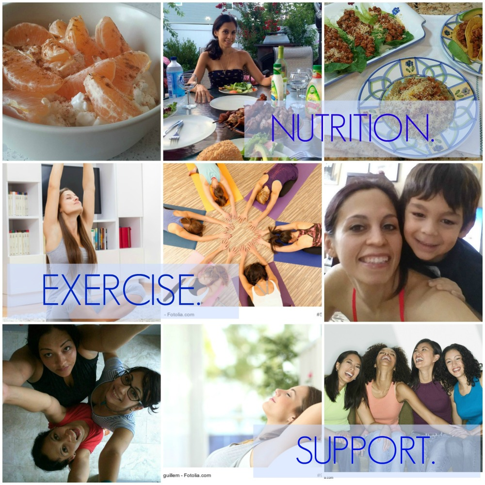 nutritionexercisesupport